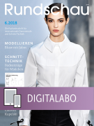 Produkt: Rundschau für Int. Damenmode Digitalabo