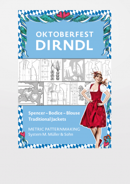 Produkt: Download Oktoberfest Dirndl
