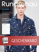 Produkt: Herrenrundschau Geschenkabonnement Print