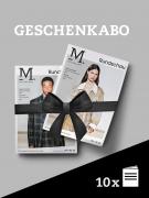 Produkt: Damenrundschau Geschenkabonnement Print