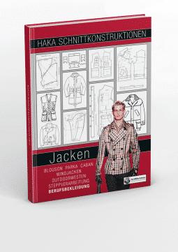Produkt: HAKA Schnitt-konstruktionen Jacken