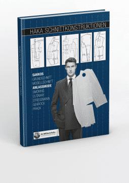 Produkt: HAKA Schnittkonstruktionen Sakkos