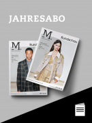 Produkt: M. Müller & Sohn Jahresabo Print + Digital