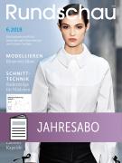 Produkt: Rundschau für Int. Damenmode Jahresabo