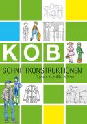 Produkt: KOB Schnittkonstruktionen + CD