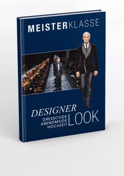 Produkt: Bildband Meisterklasse Designer-Abendlook