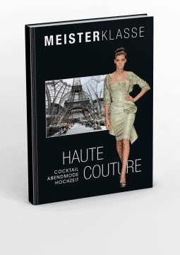 Produkt: Bildband Meisterklasse Haute Couture