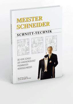 Produkt: Buch HAKA Schnitttechnik Meisterschneider