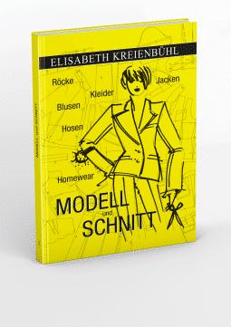 Produkt: DOB Schnittkonstruktionen Modell & Schnitt Band 2