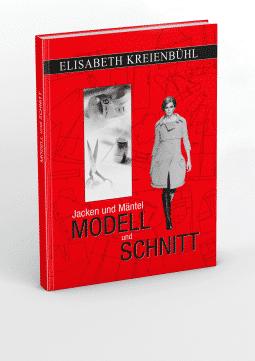 Produkt: DOB Schnittkonstruktionen Modell & Schnitt Band 1