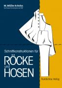 Produkt: Schnittkonstruktionen für Röcke und Hosen