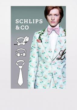 Produkt: PDF-Download: Download Schnitt-Technik HAKA Schlips & Co
