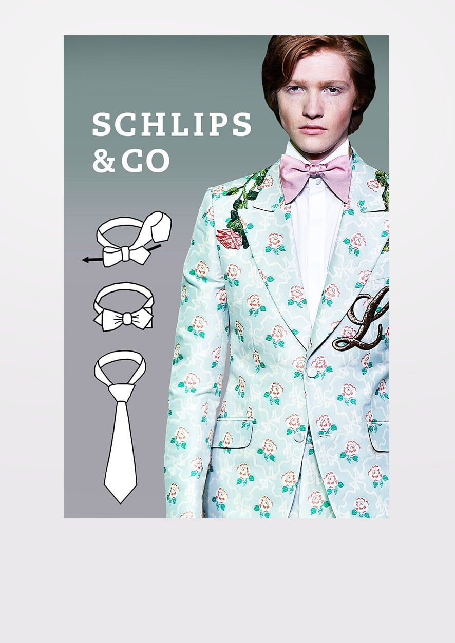 Produkt: Gratis Download Schlips & Co