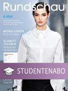 Produkt: Rundschau für Int. Damenmode Studentenabo
