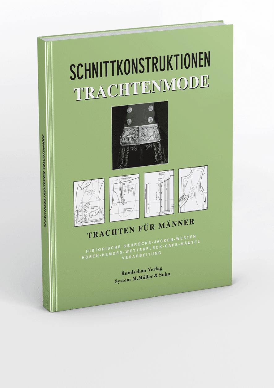 Produkt: HAKA Schnitt-konstruktionen Trachtenmode