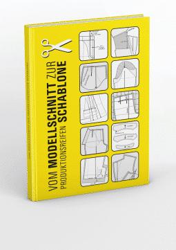 Produkt: Buch HAKA Vom Modellschnitt zur produktionsreifen Schablone