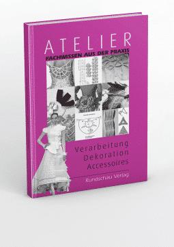 Produkt: Buch DOB Atelier - Fachwissen aus der Praxis 1