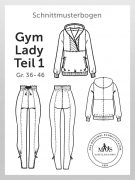 Produkt: Schnittmuster Gym Lady Teil 1