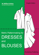 Produkt: Metric Patternmaking for Dresses and Blouses