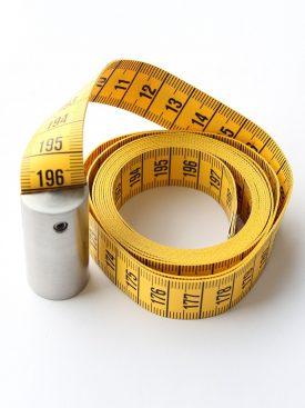 Produkt: Lotmaßband 2 m