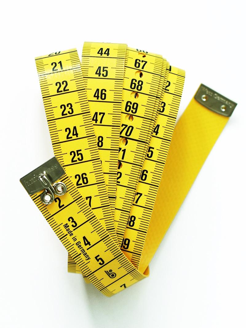 Produkt: Taillenmaßband 1,5 m