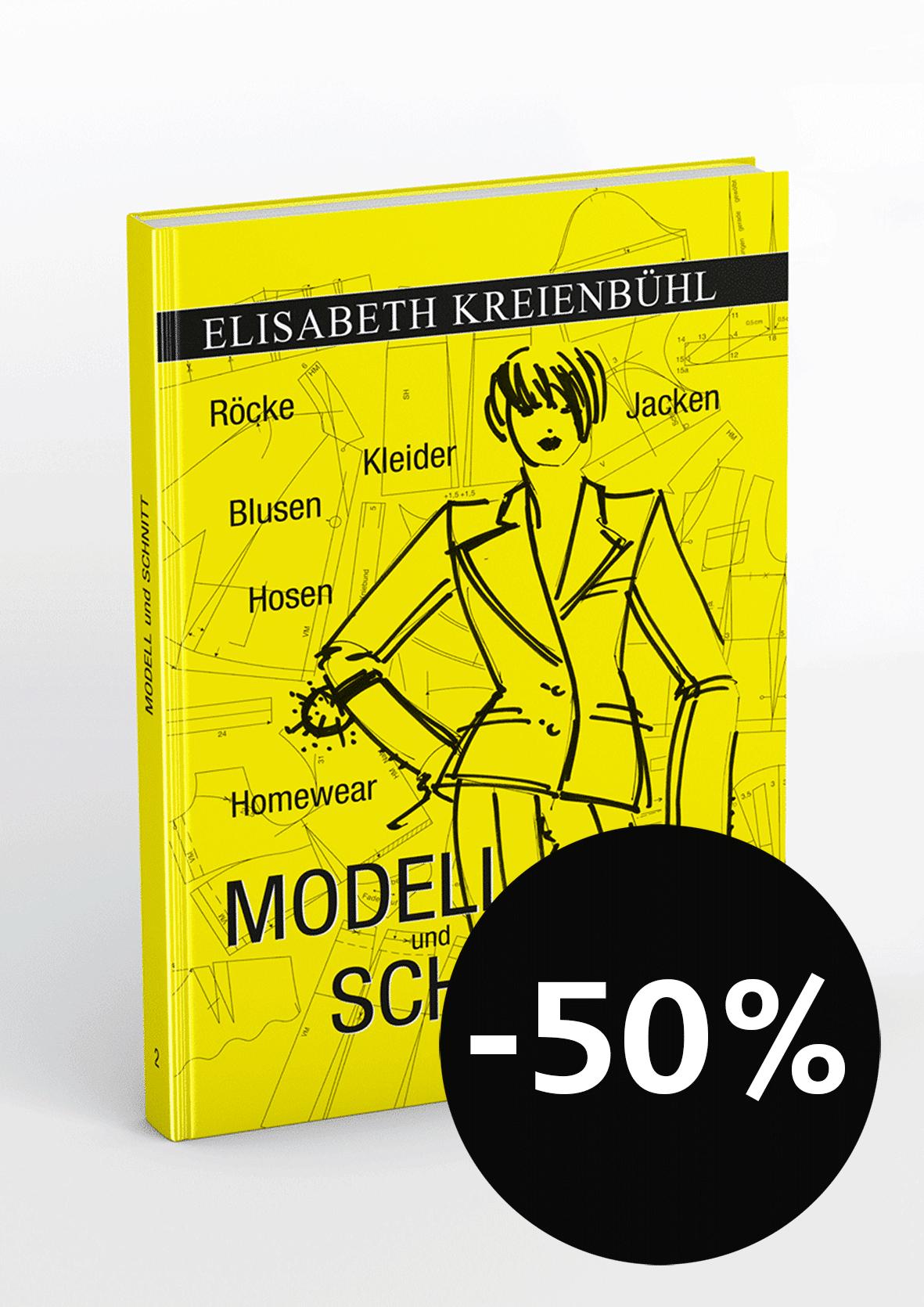 Produkt: Modell & Schnitt 2