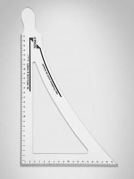Produkt: Schneiderwinkel - kleine Form