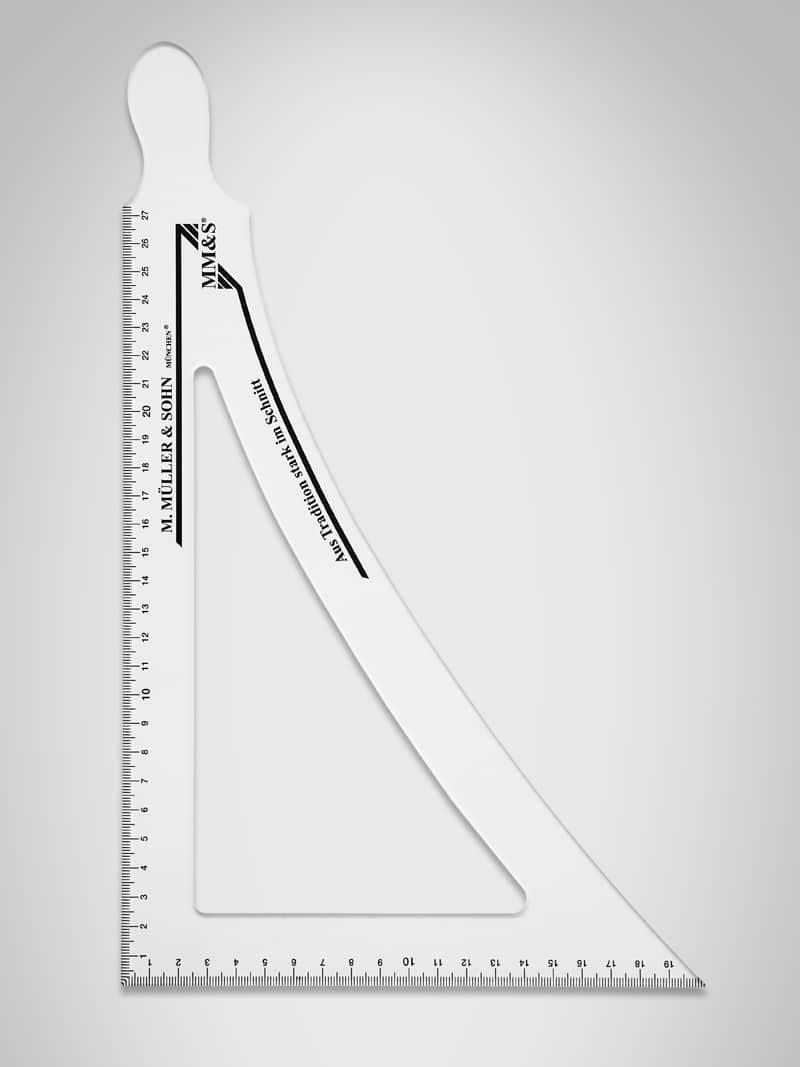 Produkt: Schneiderwinkel – kleine Form