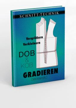 Produkt: Buch DOB / KOB Gradieren Auflage 2