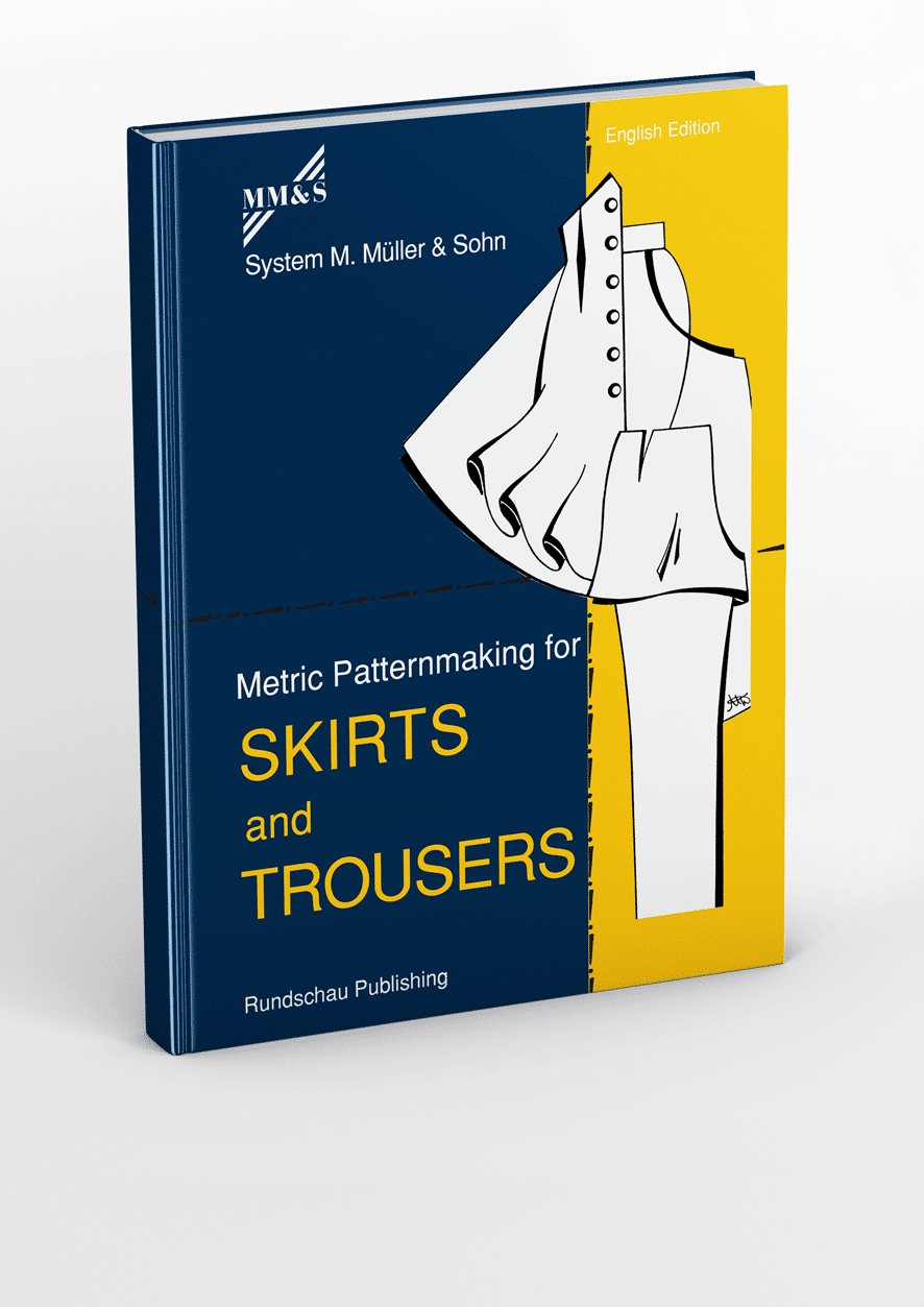 Produkt: Metric Patternmaking for Skirts & Trousers