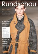 Produkt: Rundschau für Internationale Herrenmode 11-12.2018