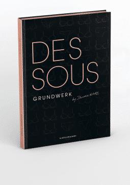 Produkt: Buch DOB Dessous Grundwerk mit Vary Curve