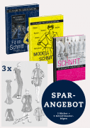 Produkt: KOMBI Buch DOB Schweizer Schnittsystem