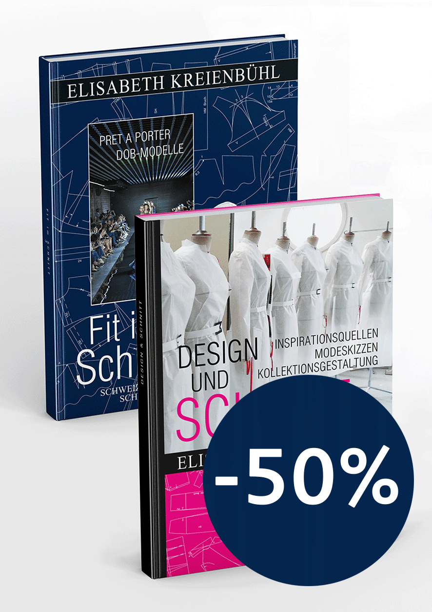 Produkt: Rabattaktion: Fachbücher »Design und Modell-Gestaltung«