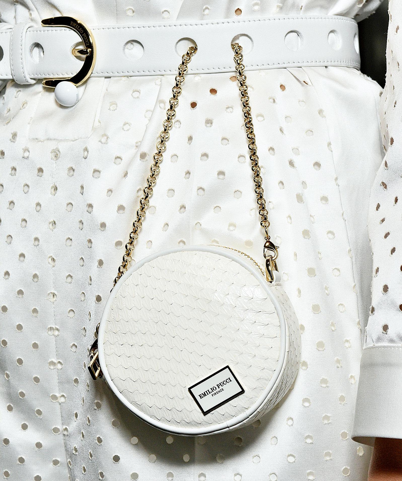 Tasche von Emilio Pucci