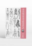 Produkt: Buch DOB Sammelband Schnittkonstruktion 2011