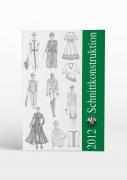 Produkt: Buch DOB Sammelband Schnittkonstruktion 2012