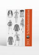 Produkt: Buch DOB Sammelband Schnittkonstruktion 2013