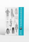 Produkt: Buch DOB Sammelband Schnittkonstruktion 2014