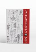 Produkt: Buch DOB Sammelband Schnittkonstruktion 2009