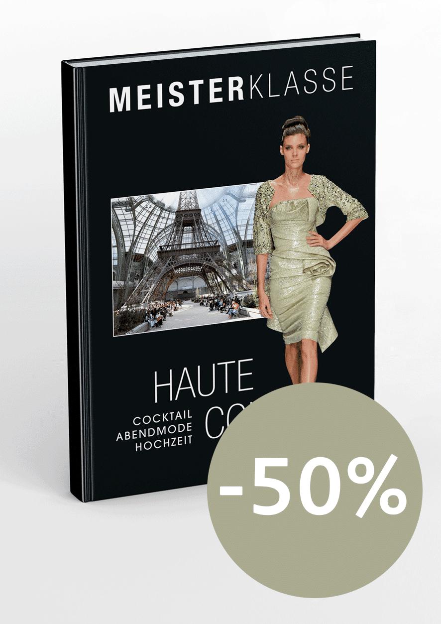 Produkt: DOB Bildband Meisterklasse Haute Couture