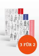 Produkt: KOMBI Buch DOB Sammelband Schnittkonstruktion 2009 - 2011