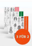 Produkt: Sammelbände Schnittkonstruktion 2011 – 2013