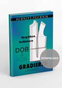 Produkt: PDF-Download: Gradieren DOB & KOB