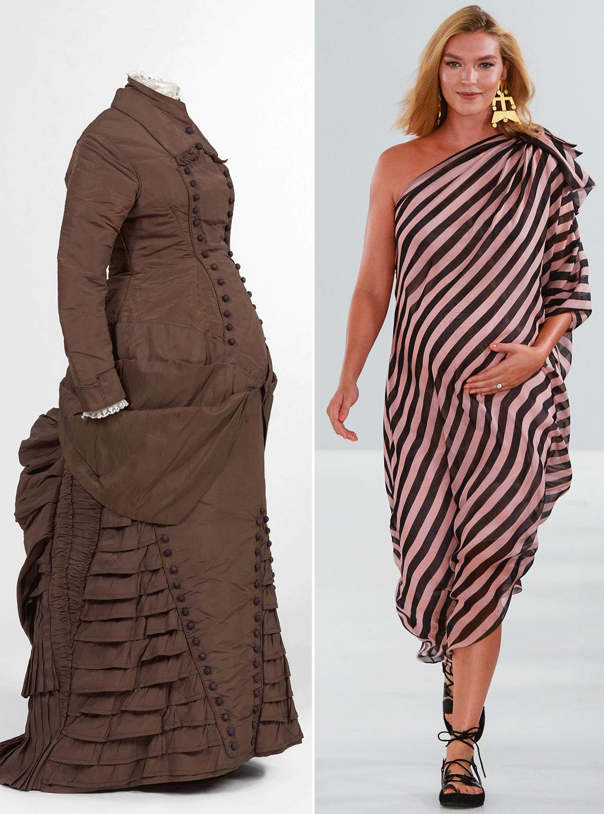 Umstand Mode Kleider  chicago 2021