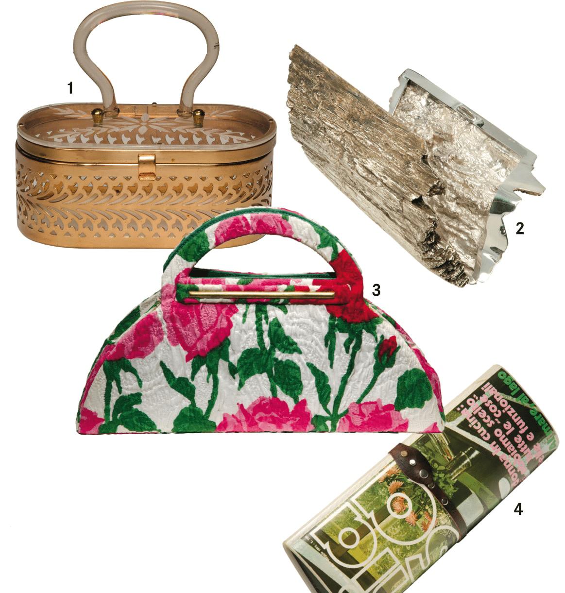 Vintage Handtaschen