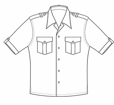 Militaryhemd