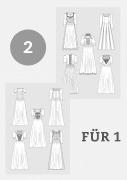 Produkt: 2 für 1 - Trachtenaktion: Dirndl für Damen
