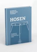 Produkt: Buch HAKA Schnittkonstruktionen Hosen