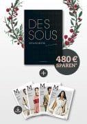 Produkt: Das perfekte Weihnachtsgeschenk für Dessous-Fans